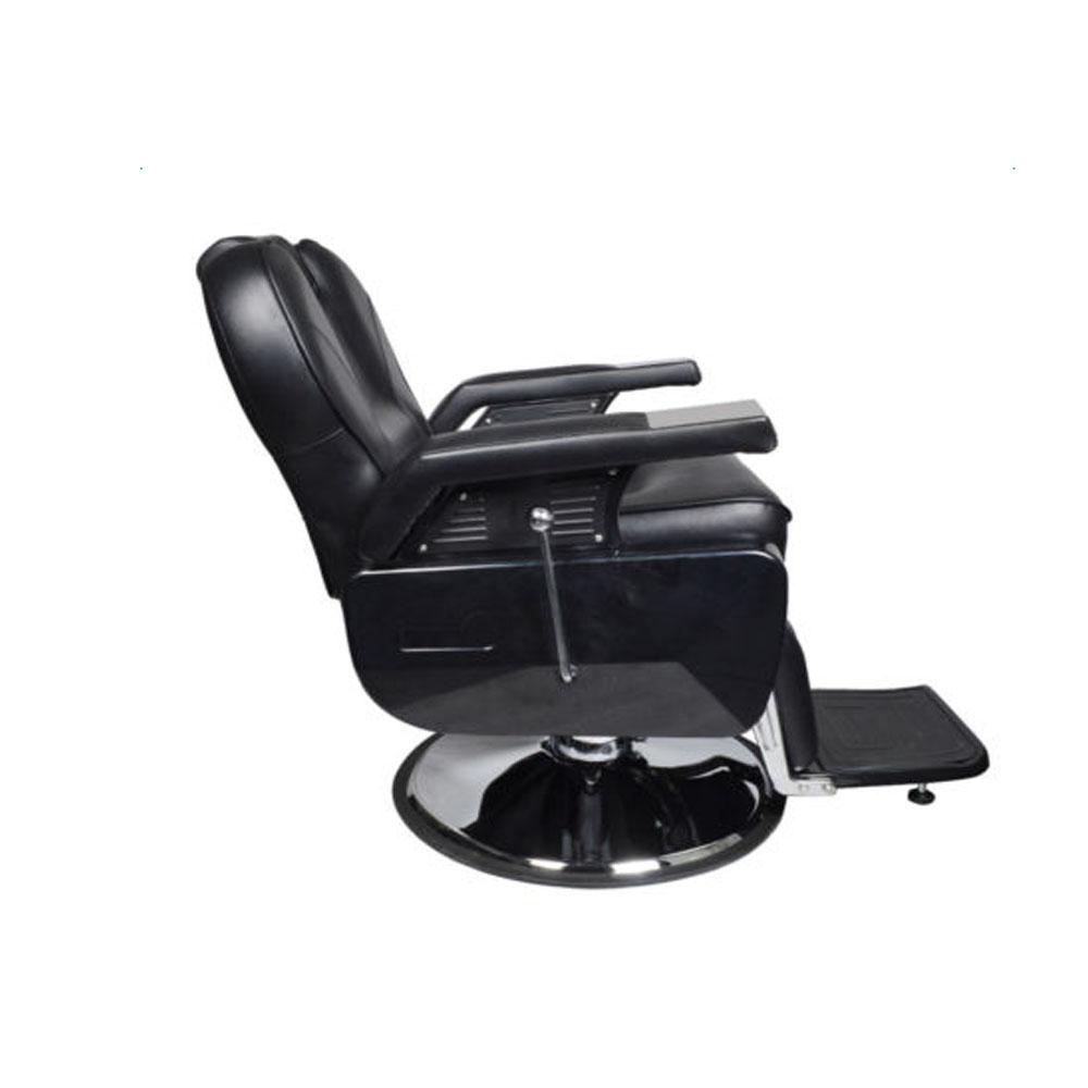 Hydraulic Power Chair : All purpose hydraulic recline barber chair salon shampoo