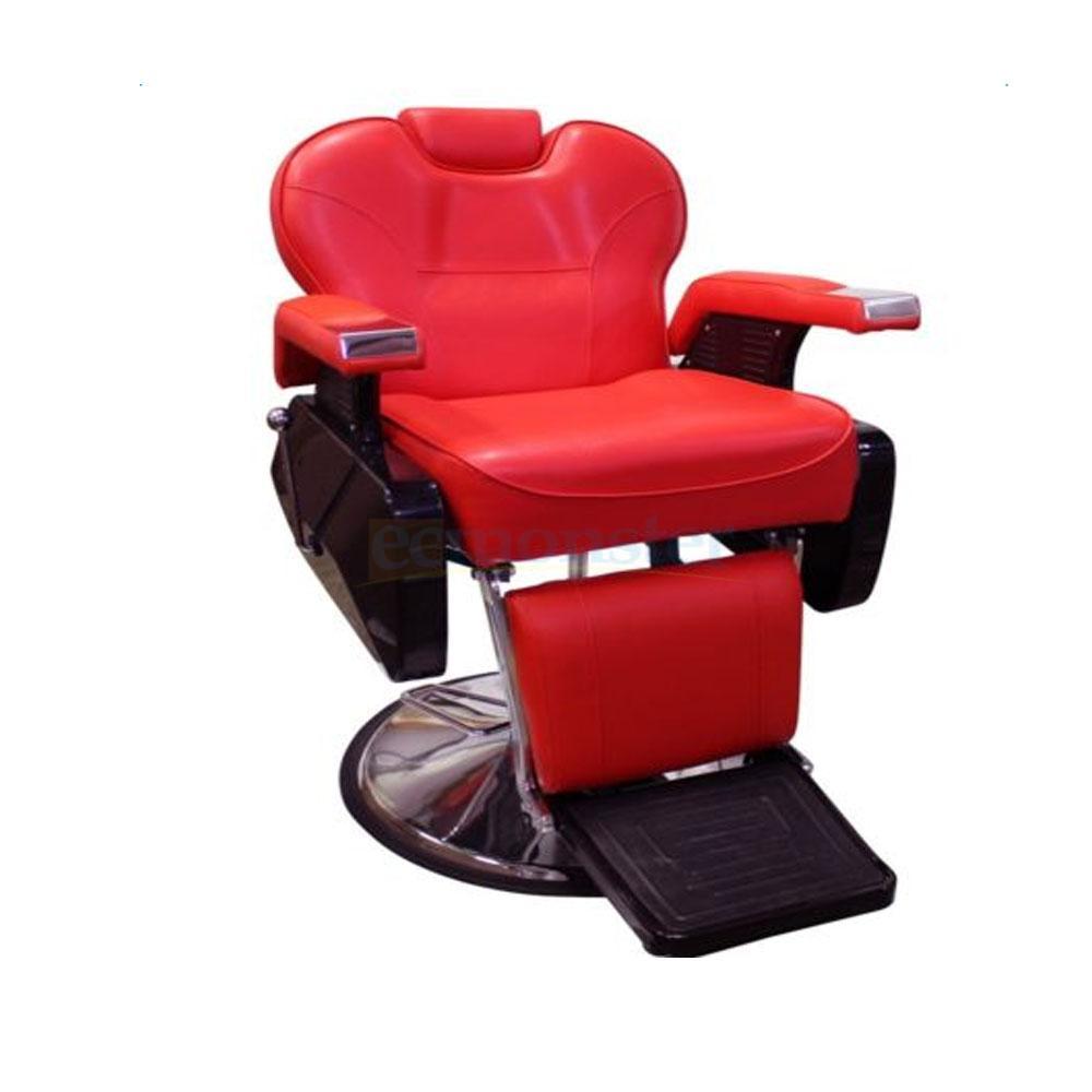 Hydraulic Power Chair : All purpose hydraulic barber chair recline salon hair