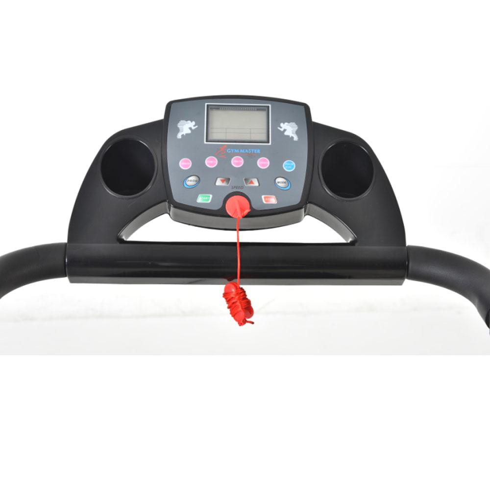 exercise machine running