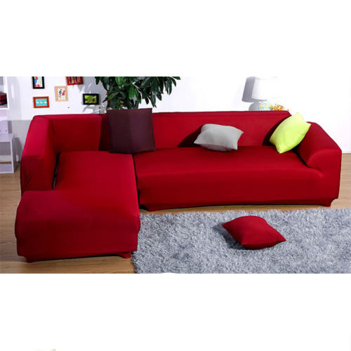 Details about 2017 HOT L Shape Stretch Elastic Fabric Sofa Cover Sectional  Corner Couch Covers