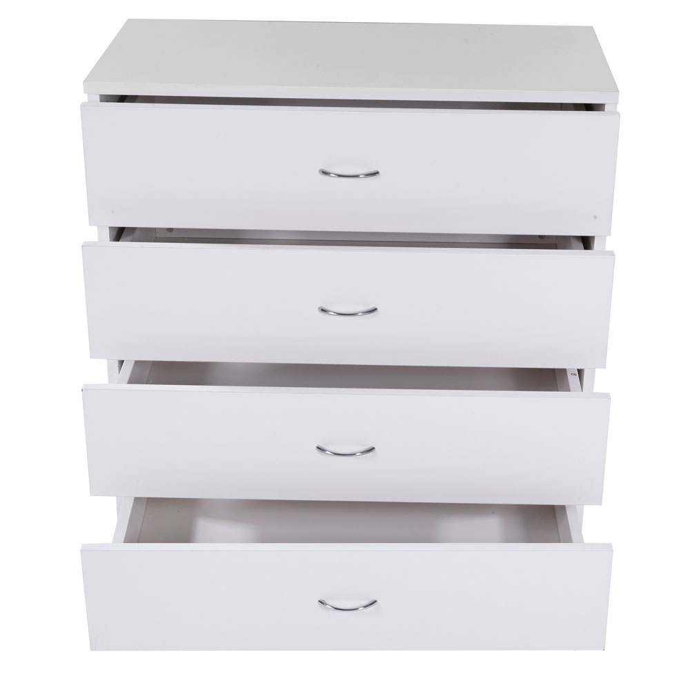 Chest Of Drawers Dresser 4 Drawer Discount Furniture