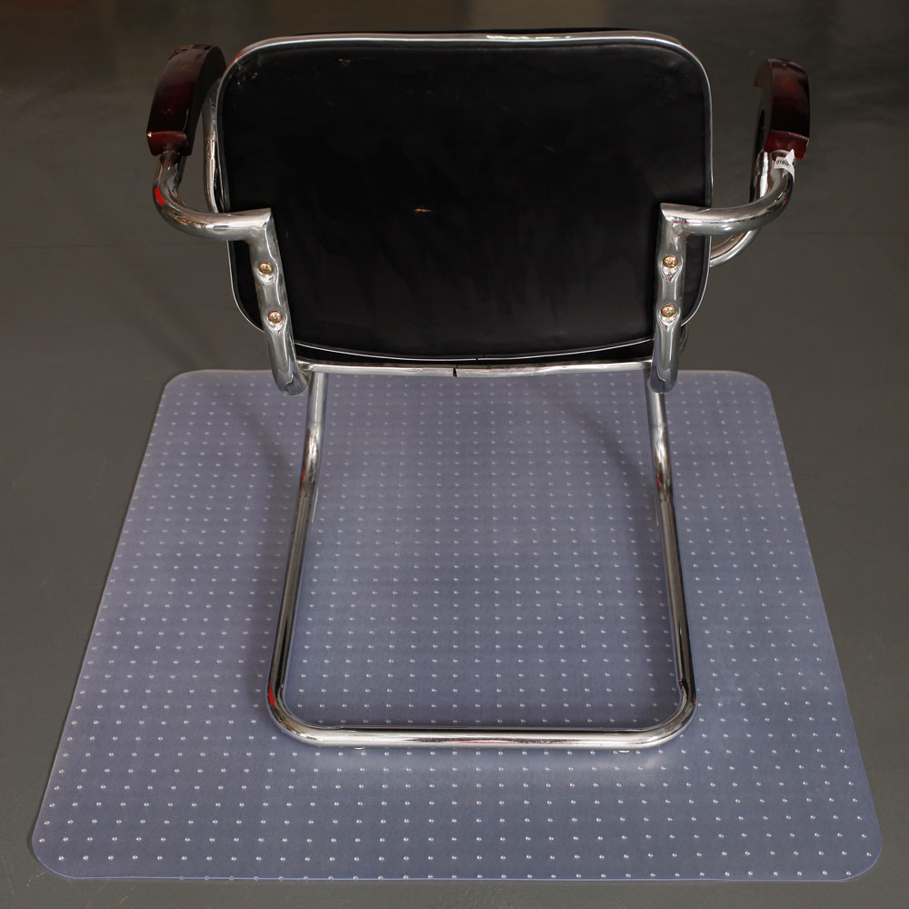 Home Office Chair Mat For Carpet Floor Protection Under