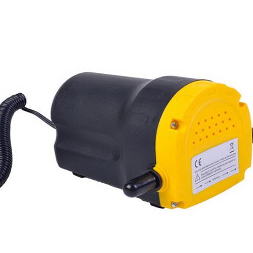 12v oil diesel fuel extractor electric transfer scavenge suction pump efficient auctions buy. Black Bedroom Furniture Sets. Home Design Ideas