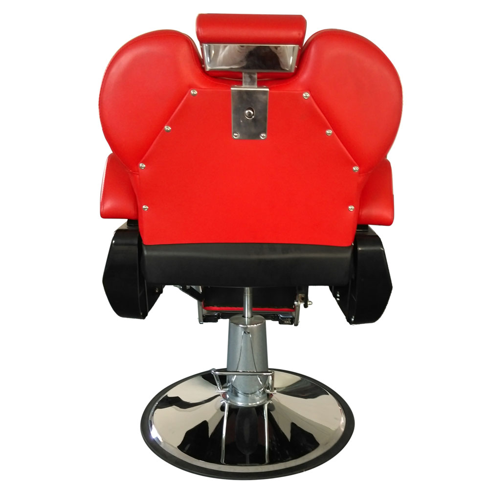 Salon hydraulic barber chair all purpose styling salon for Stylist equipment