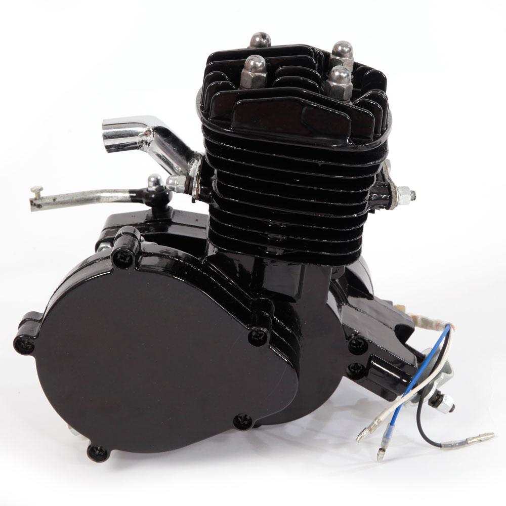 2 80cc Cycle Petrol Gas Engine Motor Kit For Motorized